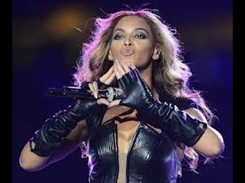 Did Beyonce Flash An Illuminati Symbol At Superbowl 2013 ... | 480 x 360 jpeg 29kB