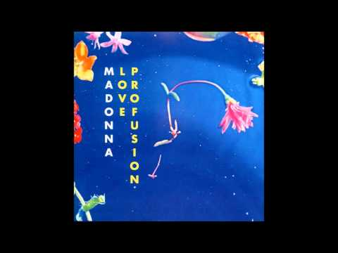 Madonna - Love Profusion (The Passengerz Club Mix)