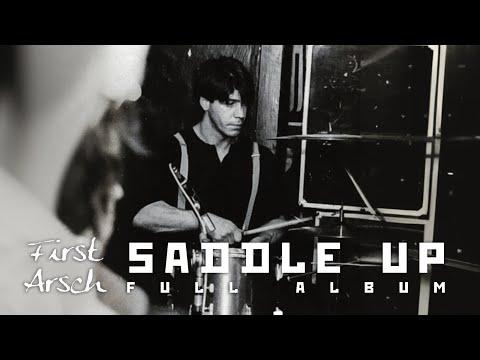 First Arsch - Saddle Up (1992) FULL ALBUM