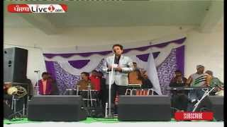 manjeet rupowalia and mandeep sandhu live at mansoordeva by punjabLive1.com