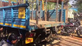 Hydraulic Backlift Contact Us: Lalit Hydraulic Systems D/71, MIDC, ...
