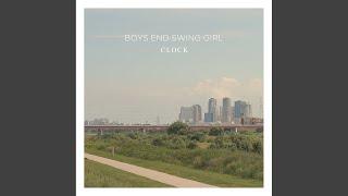 BOYS END SWING GIRL - あの公園へいこう