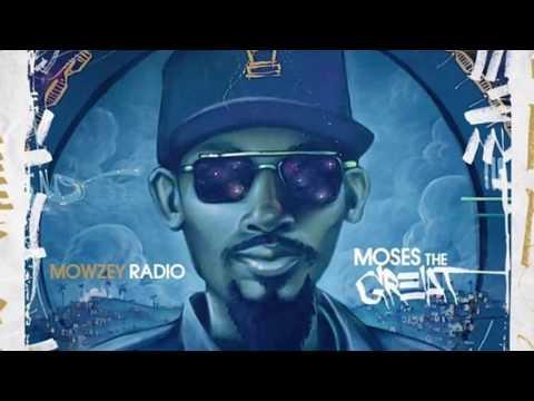 Somesa Egwanga - Radio & Weasel