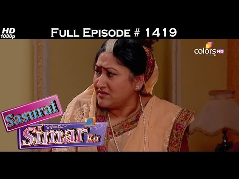 Sasural Simar Ka - 15th February 2016 - ससुराल सीमर का - Full Episode (HD)