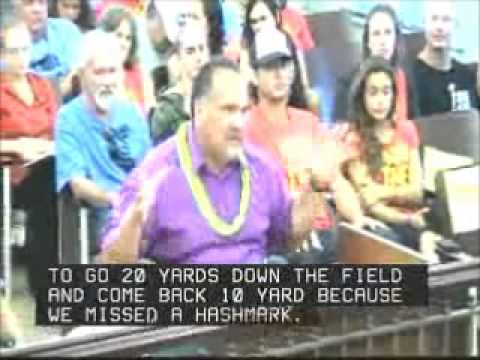 Highlights of the Mayor asking the Kauai County Council to defer Bill 2491 Oct  8,2013