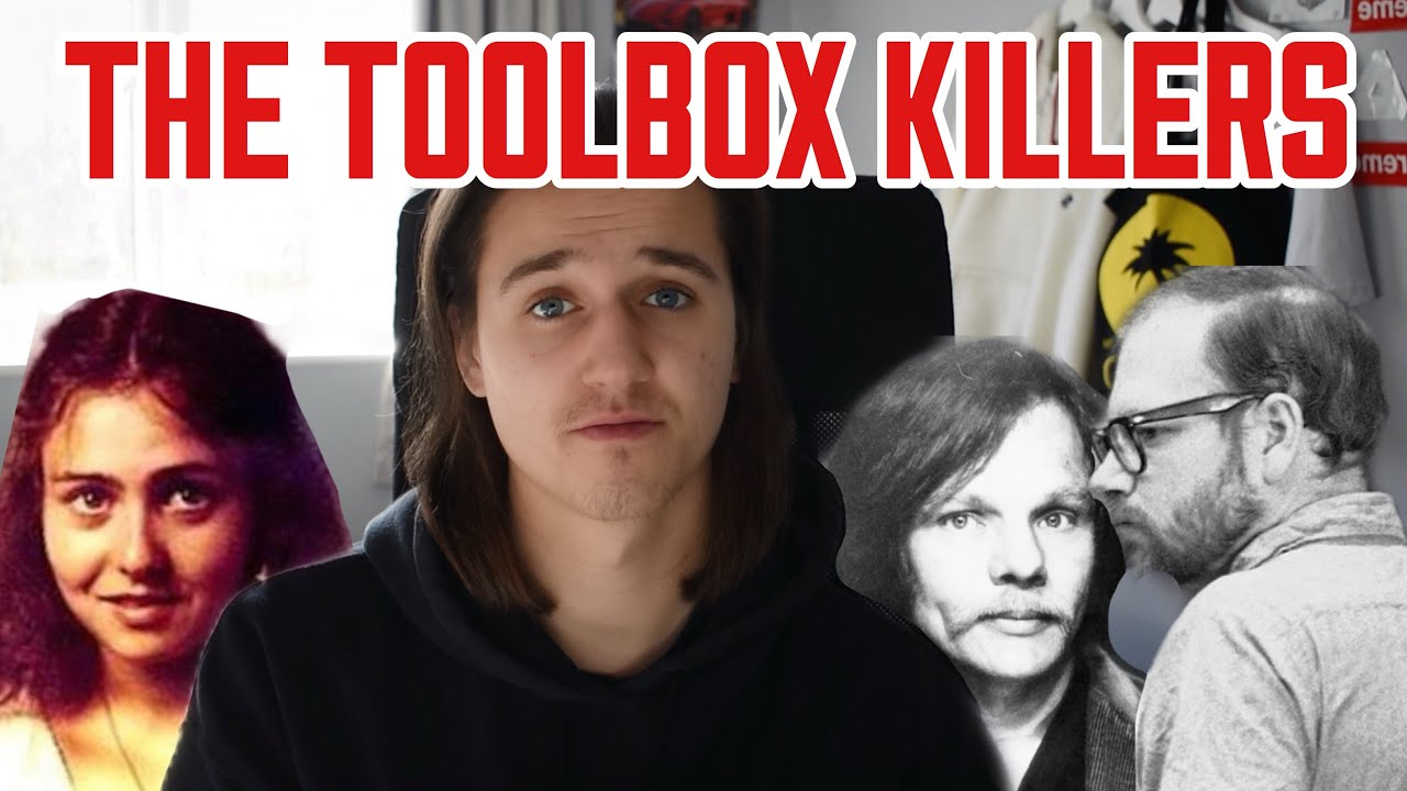 The Toolbox Killers | Recording True Crime