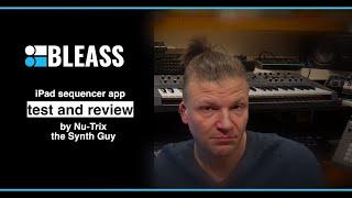 Bleass app - Free VS Pro - the iPad beatmaking app