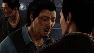 Sleeping Dogs DE - PS4 - Campaign - The Funeral
