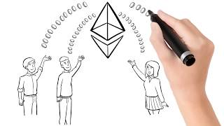 What is an ICO Ethereum