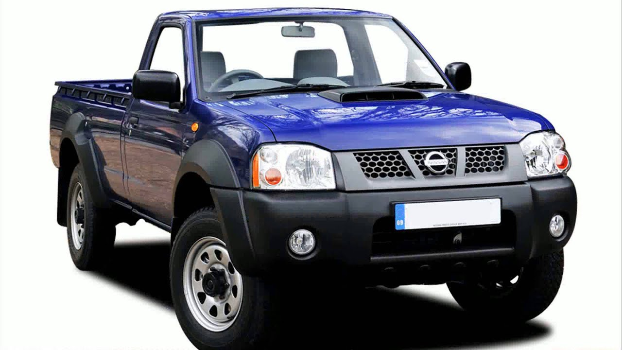 nissan np300 pickup youtube. Black Bedroom Furniture Sets. Home Design Ideas