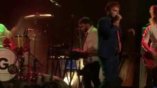 """Drugstore Perfume"" Gerard Way@Trocadero Theatre Philadelphia 10/17/14 Hesitant Alien Tour Mp3"