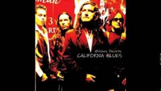 Quisiera decirte california blues
