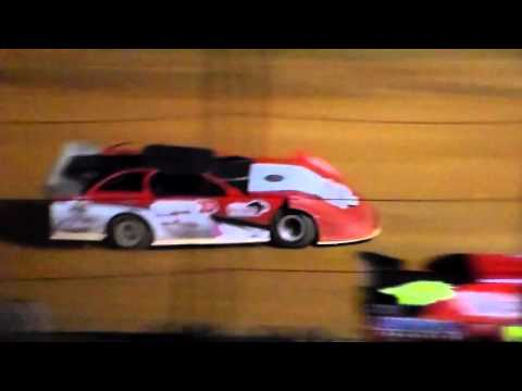 Ponderosa Speedway Pro Late Model Feature
