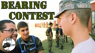 I'm a Juicebox, Sir | Bearing Contest at the 2016 CTWG Encampment