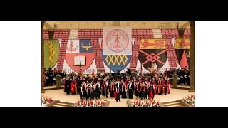 Stanford University Commencement 2016