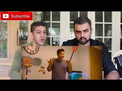 Jacobinte Swargarajyam Trailer Reaction | Nivin Pauly, Vineeth Sreenivasan|