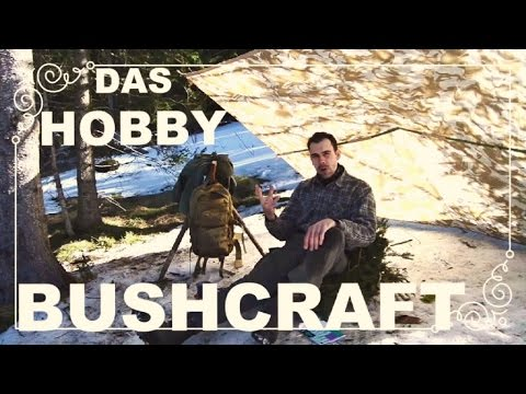 bushcraft als neues hobby wie f ngt man an meine tipps f r anf nger youtube. Black Bedroom Furniture Sets. Home Design Ideas