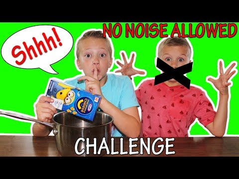 Family Noise Challenge