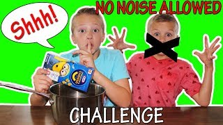 Family Noise Challenge