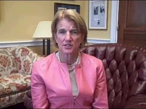 Congresswoman Shelley Moore Capito on Regulatory Reform, Protecting Taxpayer