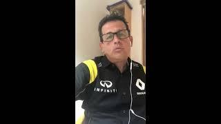 Albert García, gerente Comercial y Postventa de Tayrona Automotriz concesionario Renault