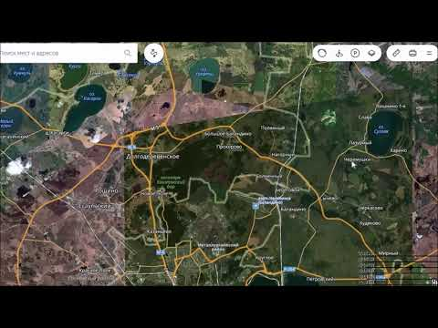 Куда переехать из Челябинска. Обзор пригородов. Часть 3. Восточное направление.