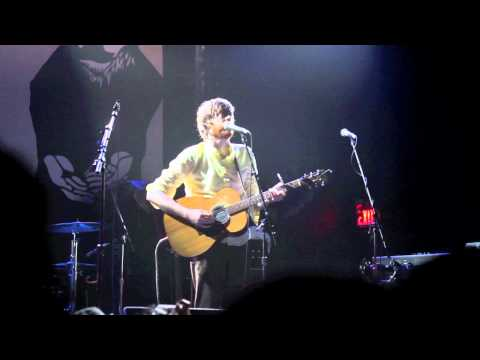 Okkervil River - A Stone (Live in Toronto 10.06.11)