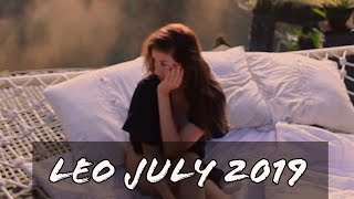 leo july 2019 there is something you need to know