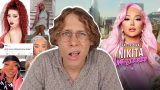 Nikita Dragun's Reality Show Is A Mess