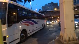 new jersey transit designline ecocoach cng 7211 dyre avenue w 40th street