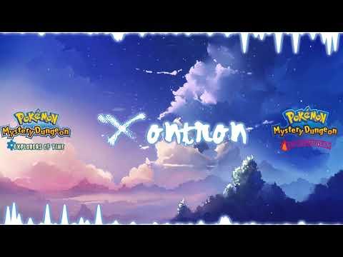 Pokemon Mystery Dungeon -
