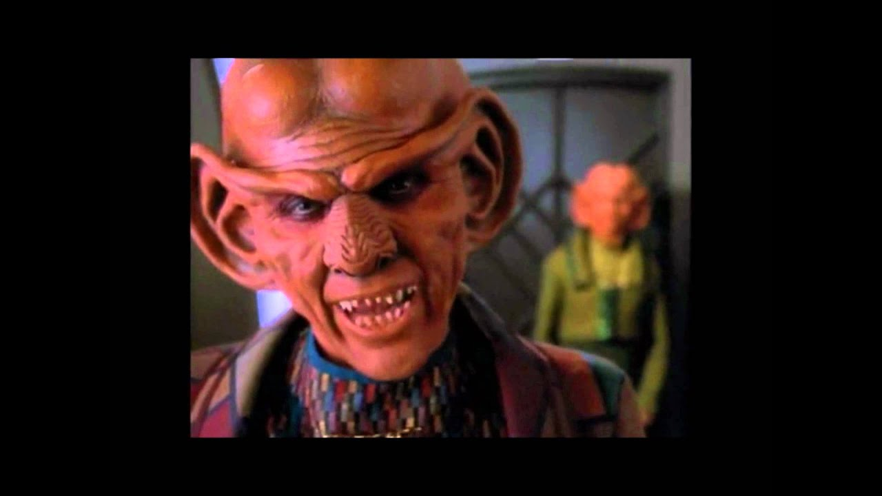 Quark Says Female Youtube