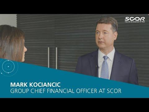 Mark Kociancic - SCOR 2018 H1 Results
