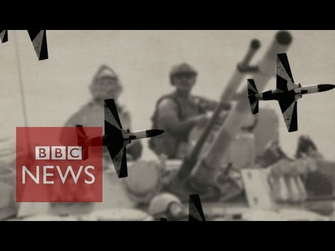 Arab Defence Force: What would it look like? BBC News