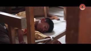 Film Gempa Bumi SD 1 parangtritis || Sekolah Siaga Bencana th 2019