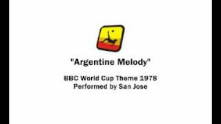 """Argentine Melody"""