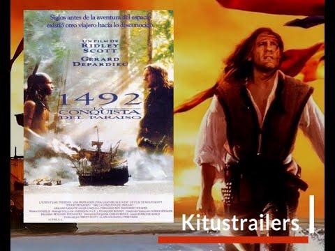 Trailer do filme Em Busca do Paraíso