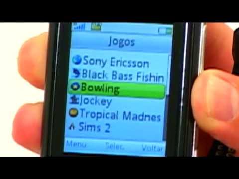 videos para celular sony ericsson w380i