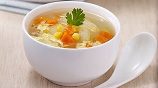 How To Make The Best Potato Soup Recipe