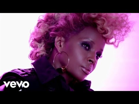 Mary J. Blige - Mr. Wrong ft. Drake (Official Music Video)