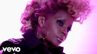Mary J. Blige - Mr. Wrong ft. Drake (Official Music Video) thumbnail
