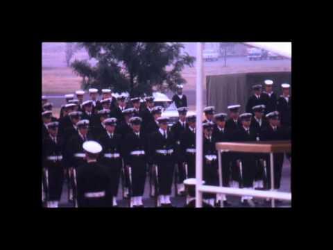HMAS NIRIMBA Memories