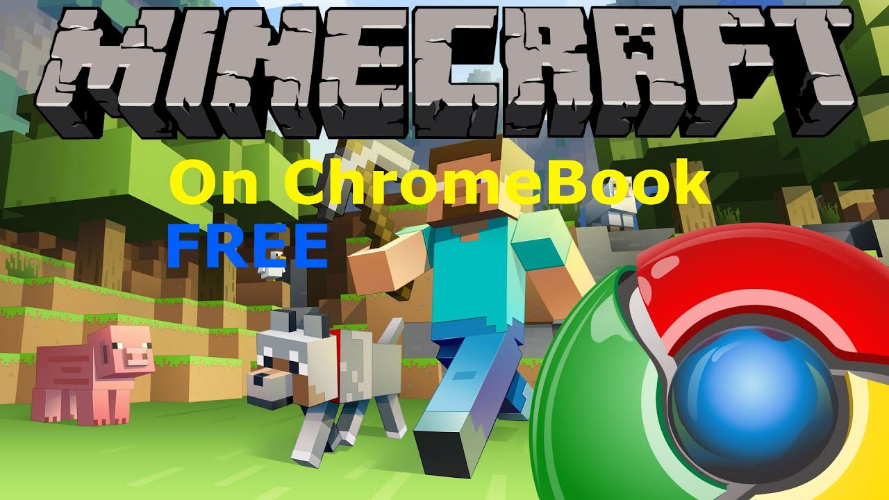How To Download Minecraft Pe On Chromebook 99 Not Working