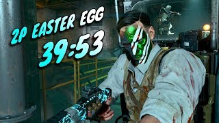 Alpha Omega Easter Egg 2P Speedrun [39:53]
