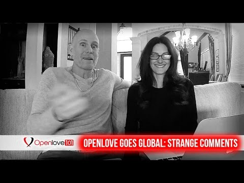 Negative Comments About Swinging - Openlove101 Goes Global