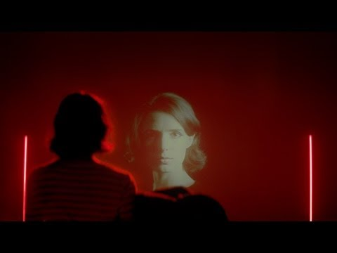 Daniel Avery - Drone Logic (Official Video)