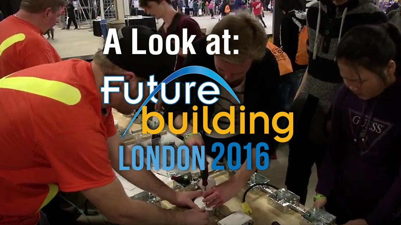 Shirt design london ontario - A Look At Future Building 2016 London Ontario