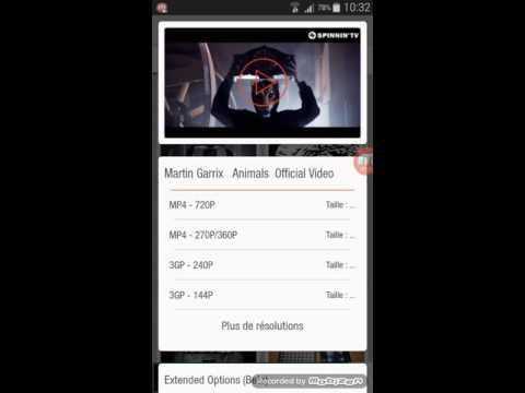 Comment Télécharger des videos gratuit(SMB)