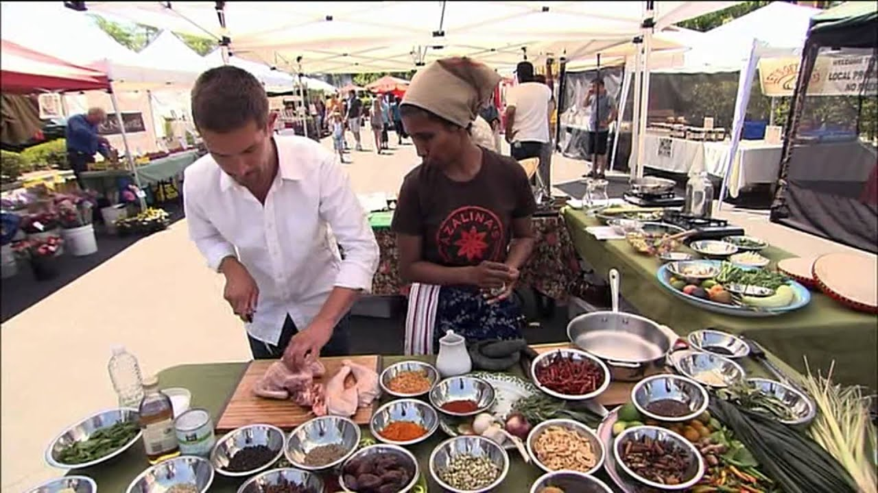 Azalina 39 s llc guest on food network youtube for Andy s chinese cuisine san francisco
