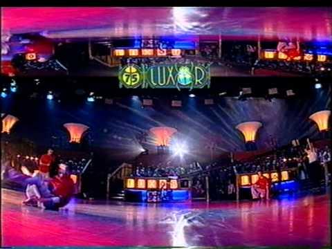 Suicidal Lifestyle Luxor Show 2003